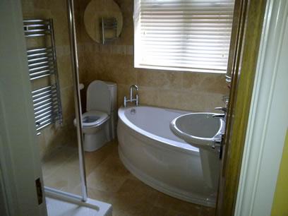 Services Offered By Lee Turner Builder Ltd